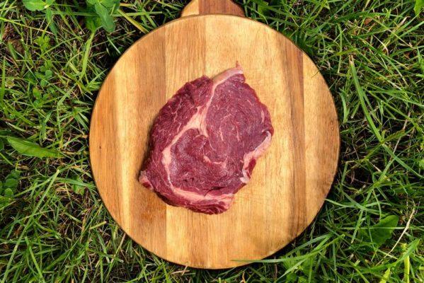 Biologische Rib-eye van de Hooge Stoep | Boerenbeef eerlijk duurzaam vlees!